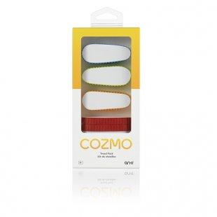 COZMO - Ersatz Gummikette in verschiedenen Farben