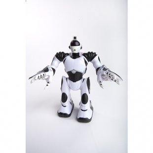 WowWee - Mini Robosapien V2