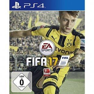 Sony PS4 - FIFA 17