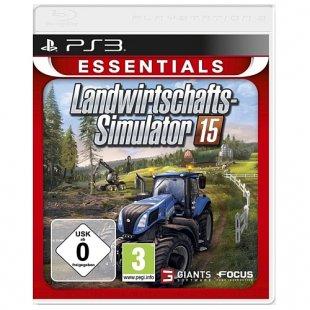 Sony PS3 - Landwirtschafts-Simulator 15