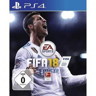 Sony PS4 - FIFA 18