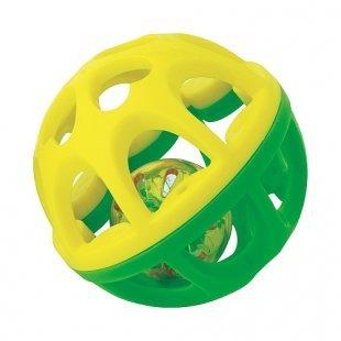 BRUIN - Sprung und Roll Ball, sortiert