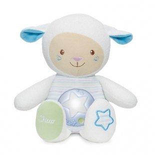 Chicco - Nachtlicht Schaf, blau