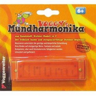 Voggenreiter - Voggy´s Mundharmonika