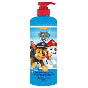 Paw Patrol - Dusch- und Badegel, 750 ml