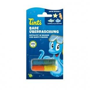 Tinti - Badeüberraschung 2 Stück, sortiert