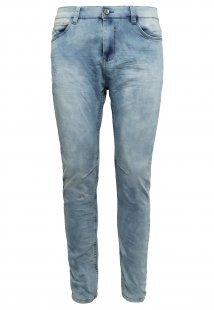 Herren Sweat Jeans Slim