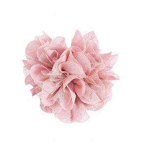 Ansteckblüte, rosé
