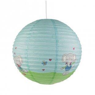 niermann Standby Pendelleuchte Papierballon Lolo Lombardo