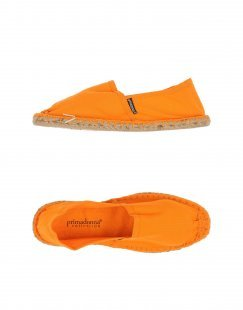 PRIMADONNA Damen Espadrilles Farbe Orange Größe 7