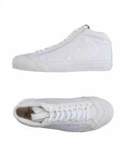 LOSERS Herren High Sneakers & Tennisschuhe Farbe Weiß Größe 7