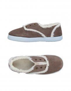 CHIPIE Unisex Low Sneakers & Tennisschuhe Farbe Taubengrau Größe 17