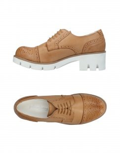 PRIMADONNA Damen Schnürschuh Farbe Lederfarben Größe 13