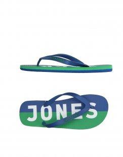 JACK & JONES Herren Zehentrenner Farbe Blau Größe 13