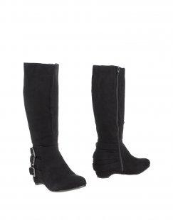PRIMADONNA Damen Stiefel Farbe Schwarz Größe 5
