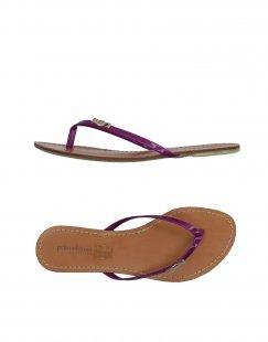 PRIMADONNA Damen Zehentrenner Farbe Violett Größe 15