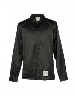 FAIRPLAY Herren Jacke Farbe Schwarz Größe 4