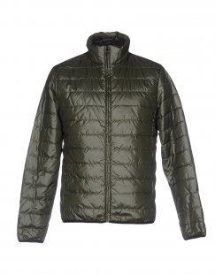 ONLY & SONS Herren Jacke Farbe Militärgrün Größe 4