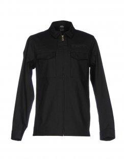 OAKLEY Herren Jacke Farbe Schwarz Größe 7