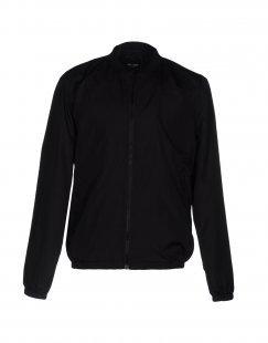 ONLY & SONS Herren Jacke Farbe Schwarz Größe 4