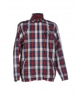 ECKO´ UNLTD Herren Jacke Farbe Rot Größe 8