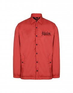 EDWA Herren Jacke Farbe Rot Größe 4