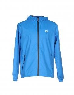 ARENA Herren Jacke Farbe Azurblau Größe 2