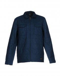 OAKLEY Herren Jacke Farbe Taubenblau Größe 6