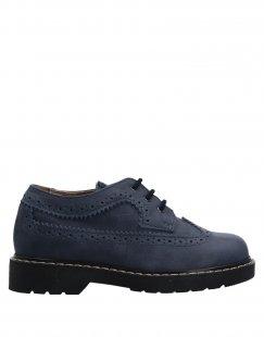 WALKEY Jungen 3-8 jahre Schnürschuh Farbe Blau Größe 3
