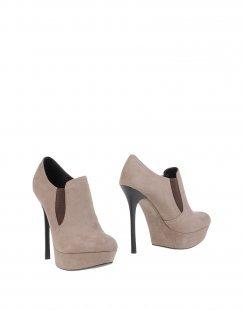PRIMADONNA Damen Ankle Boot Farbe Khaki Größe 13