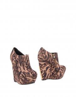PRIMADONNA Damen Ankle Boot Farbe Sand Größe 3