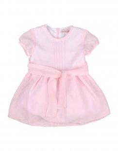 MIRTILLO Mädchen 0-24 monate Kleid Farbe Rosa Größe 3