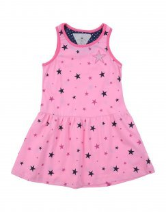 MACCHIA J Mädchen 0-24 monate Kleid Farbe Flieder Größe 10