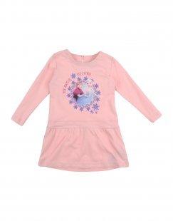 NAME IT® Mädchen 0-24 monate Kleid Farbe Rosa Größe 8