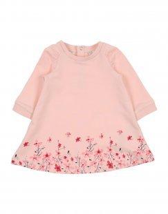 NAME IT® Mädchen 0-24 monate Kleid Farbe Hellrosa Größe 5