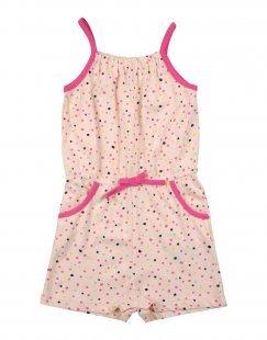 NAME IT® Mädchen 3-8 jahre Kurzer Overall Farbe Rosa Größe 2
