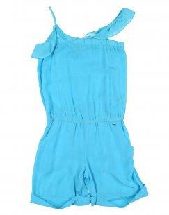 PINKO UP Mädchen 3-8 jahre Kurzer Overall Farbe Himmelblau Größe 6