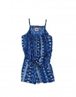 VINGINO Mädchen 3-8 jahre Kurzer Overall Farbe Blau Größe 6