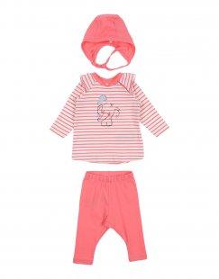 NAME IT® Mädchen 0-24 monate Set Farbe Rosa Größe 11