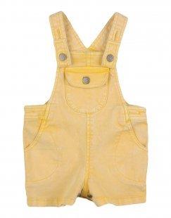 REPUBLIC OF KIDS® Mädchen 0-24 monate OVERALL Farbe Gelb Größe 4