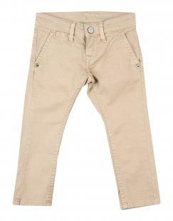 PEPE JEANS Jungen 0-24 monate Hose Farbe Beige Größe 10