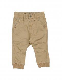 NAME IT® Jungen 0-24 monate Hose Farbe Beige Größe 6