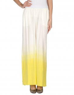 JIJIL Damen Maxirock Farbe Gelb Größe 4