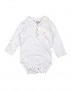 COSÌ COM´È Jungen 0-24 monate Body Farbe Weiß Größe 3