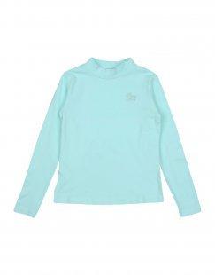 FUN & FUN Mädchen 3-8 jahre T-shirts Farbe Säuregrün Größe 3