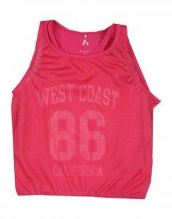PLAYTECH by NAME IT® Mädchen 3-8 jahre T-shirts Farbe Rosa Größe 4