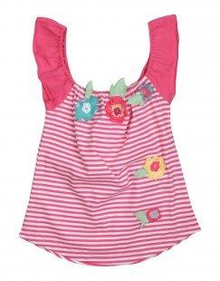 BEETLEJUICE Mädchen 3-8 jahre T-shirts Farbe Rosa Größe 6