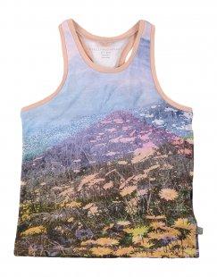 STELLA McCARTNEY KIDS Mädchen 3-8 jahre T-shirts Farbe Violett Größe 6