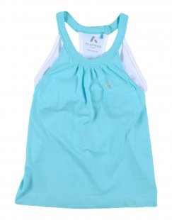 PLAYTECH by NAME IT® Mädchen 3-8 jahre T-shirts Farbe Tūrkis Größe 5