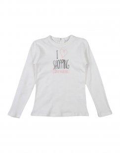 COCCODÉ Mädchen 3-8 jahre T-shirts Farbe Weiß Größe 4